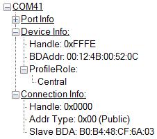图8 设备信息